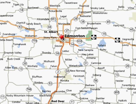 Map Of Edmonton Ab Contact Dyslexia Gifted   Paddy Carson   780 489 6225 Map Of Edmonton Ab